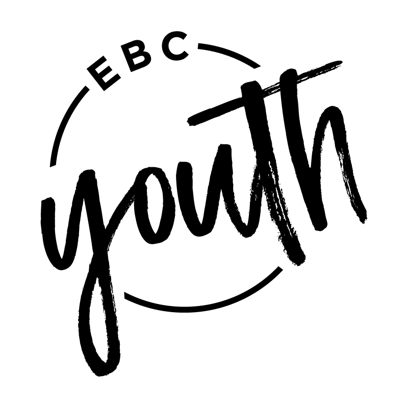 EBC Youth Logo