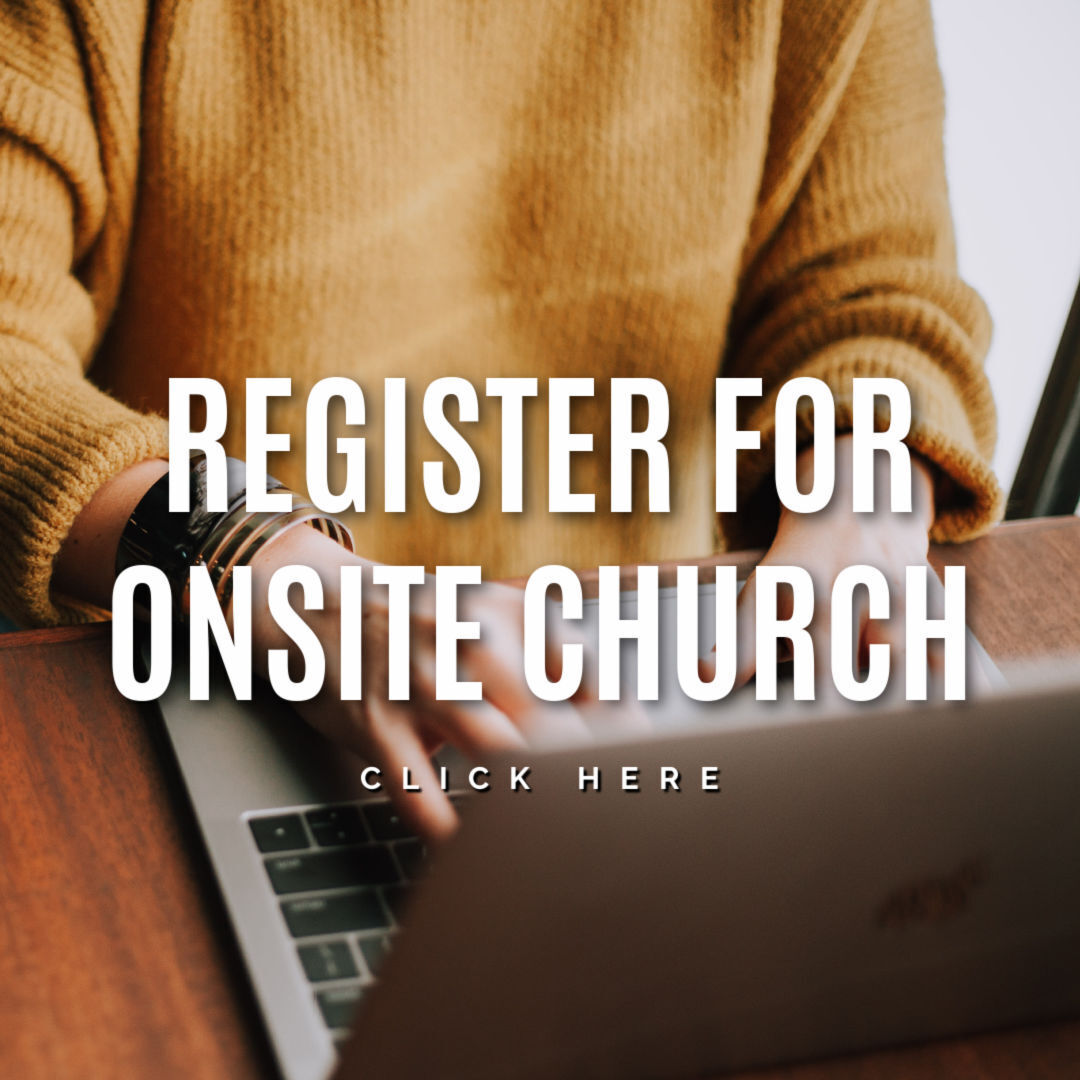 onsite registration for the homepage