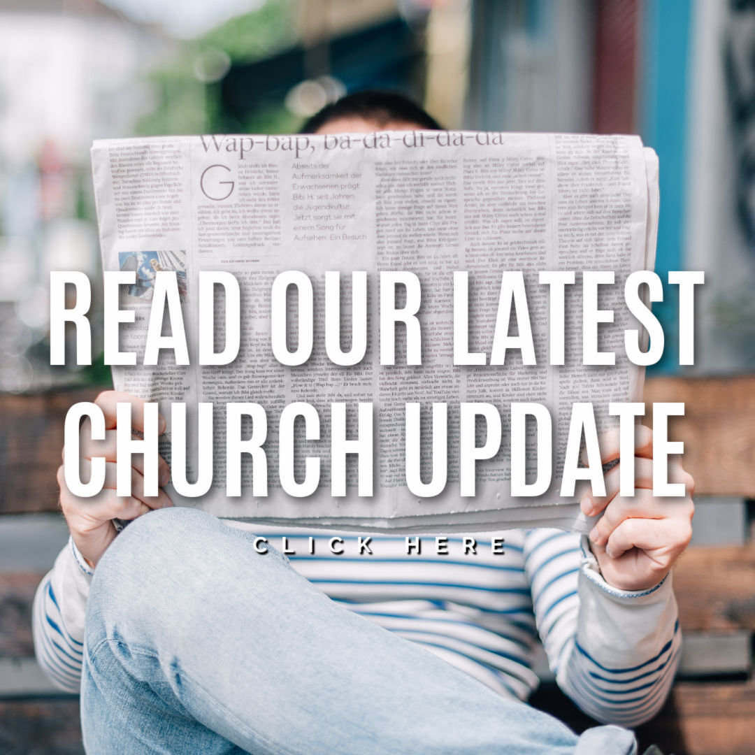 read our latest church updates homepage