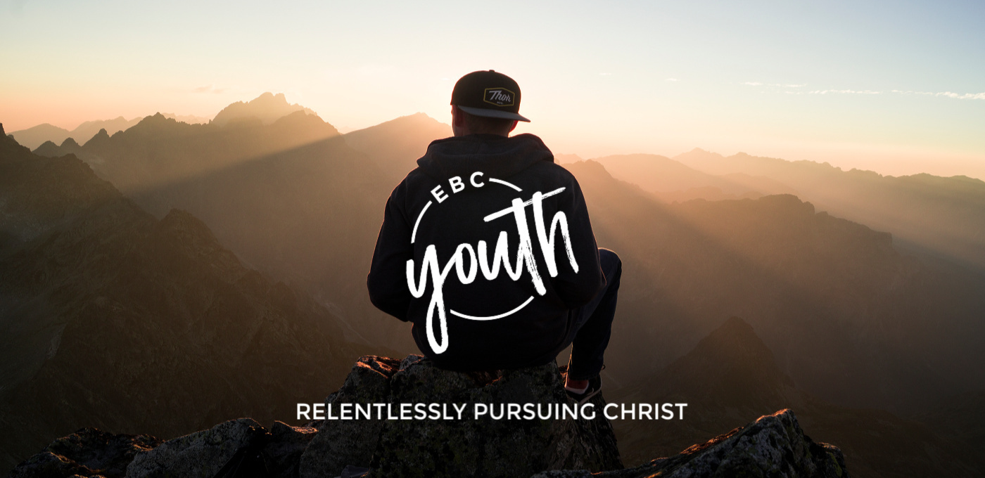 Youth Min Banner